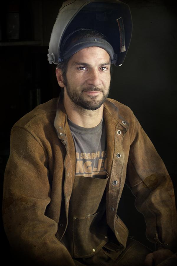 Derrick Streeter, Artist/Owner